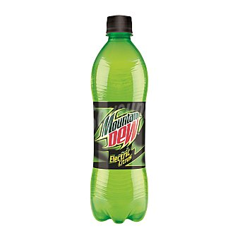 MOUNTAIN DEW Energy refresco lima limon botella  50 cl