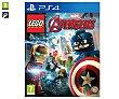 Videojuego Lego Marvel Vengadores, Avengers, para playstation 4. Género: aventura, acción. Edad: +7  ACCIÓN