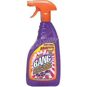 Cillit Bang limpiador antical & suciedad formato ahorro pistola 1 l