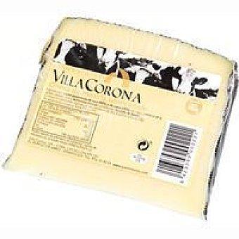 VILLACORONA Queso mezcla semicurado 200 g