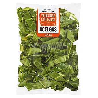 Verdifresh Acelgas frescas Bolsa 300 g