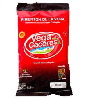 Vega Cáceres Pimentón dulce 31 especial 250 g