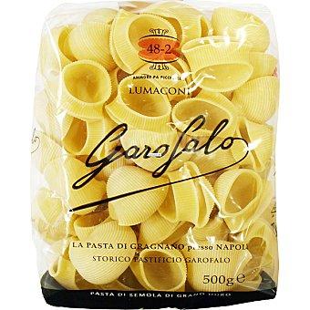 Garofalo Pasta Lumaconi Paquete 500 g