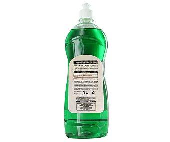 Productos Económicos Alcampo Lavavajillas a mano concentrado 1 litro