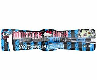 Monster High Cepillo dental 1 Unidad