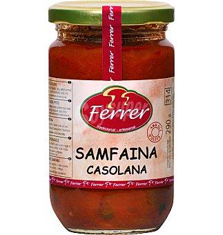 CASERA Samfaina ferrer 290 G