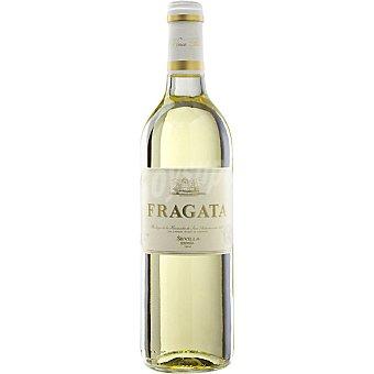 Fragata Vino blanco semiseco de Andalucía botella 75 cl 75 cl