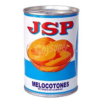 Jsp Melocotón en almibar 480 g
