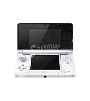 Nintendo Consola hardware blanco nintendo 3DS