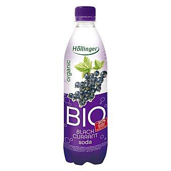 Hollinger Refresco de grosella ecológico Hollinger con gas Botella 50 cl