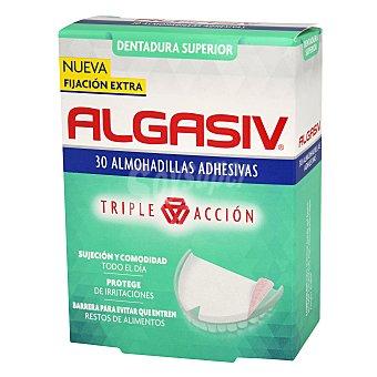 Algasiv Almohadillas Adhesivas Algasiv Superior