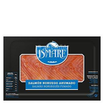 Ismare Salmón noruego ahumado Ismare 95 g