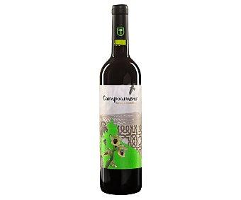 Campoameno Vino tinto barrica con IGP Vino de la Tierra de la sierra sur de Jaén Botella de 75 cl
