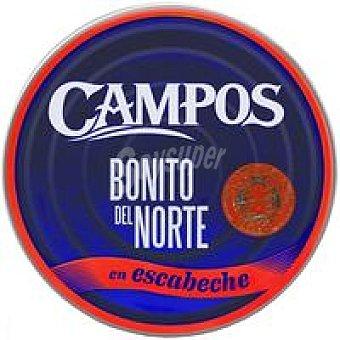 Campos Bonito en escabeche Lata 190 g