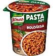 Pasta pot boloñesa 68 G Knorr