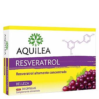 Aquilea Ioxydoryl Resveratrol cápsulas 30 c