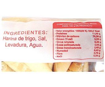 HERMANOS RICHAR Picos artesanos 200 gramos