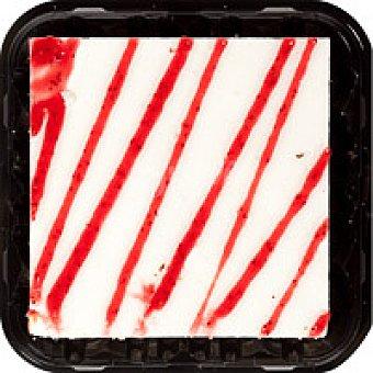 Berlys Tarta de yogur de frambuesas 745 g