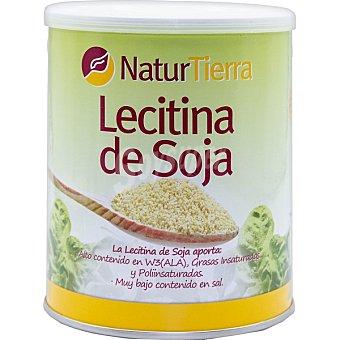 NaturTierra Lecitina de soja Bote 300 g