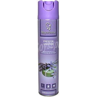 MAYORDOMO ambientador frescor lavanda  spray 300 ml