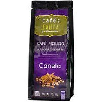 CAFÉS EGUIA Café molido canela 250 grs