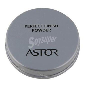 Astor Polvo transparente compacto perfect finish powder 005 1 ud