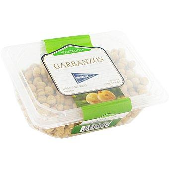 Hipercor Garbanzos tostados Tarrina 200 g