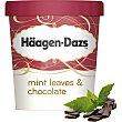 Helado de menta-chocolate Tarrina 500 ml Häagen-Dazs