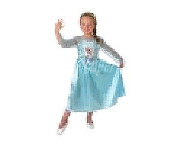 Disney Disfraz infantil Frozen Elsa Classic, talla L, 8-10 años 1 Unidad