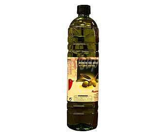 Auchan Aceite Virgen Extra 1L