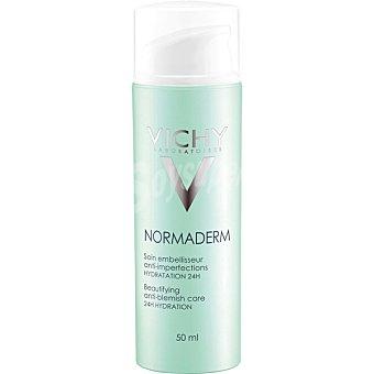Vichy Normaderm Crema hidratante anti-imperfecciones global tubo 50 ml Tubo 50 ml