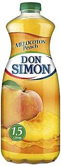 Don Simón Nectar melocotón Envase de 1,5 l