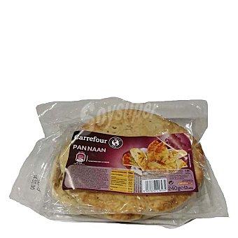 Carrefour Pan natural 240 g