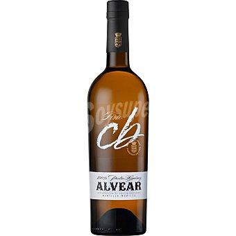 Alvear Vino fino Montilla Moriles botella 75 cl