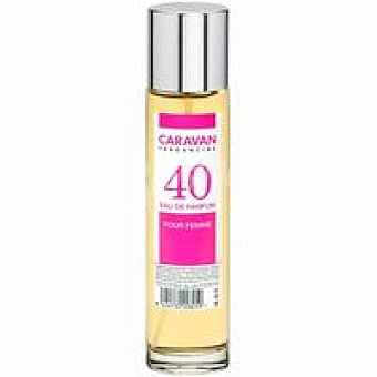 N.40 basada en L. Million CARAVAN Fragancia 150 ml