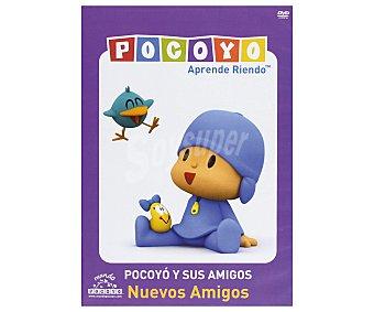 Fox´s Pocoyo y sus...: Nuevos