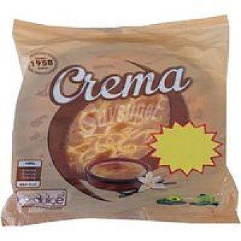 PALA Tartaleta de crema caja 180 gr