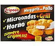 Nuggets de pollo 280 g Fripozo