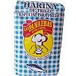 Harina trigo especial freir Paquete 1 kg LAS PANAERAS