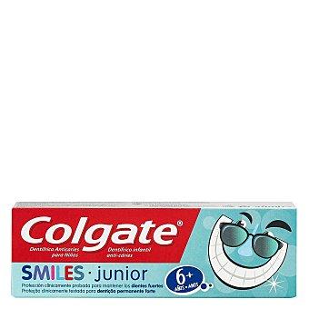 Colgate Dentífrico de tubo para niós 2-6 años 50 ml