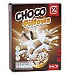 Cereales rellenos de chocolate caja 500 gr 500 gr DIA
