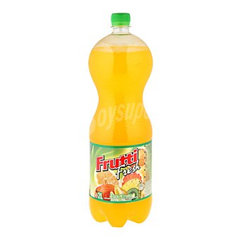 Frutti Fresh Refresco de tutti frutti 2 l