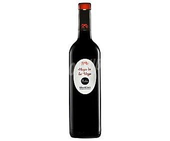 HOYO DE LA VEGA Vino tinto roble con denominación de origen Ribera del Duero Botella de 75 cl