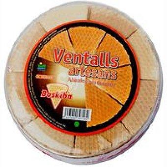 BOSKIBA Ventalls artesans Paquete 165 g