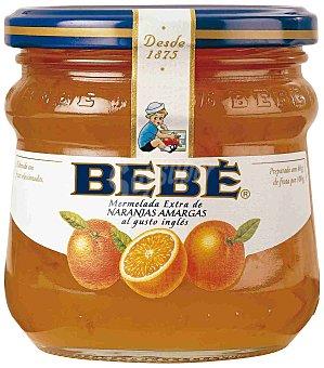 Bebé Mermelada de naranja amarga Tarro 340 g
