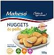 Nuggets de Pollo Receta Maestra 300 gr Maheso