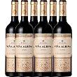Vino tinto reserva D.O. Rioja caja 6 botellas 75 cl Viña Albina