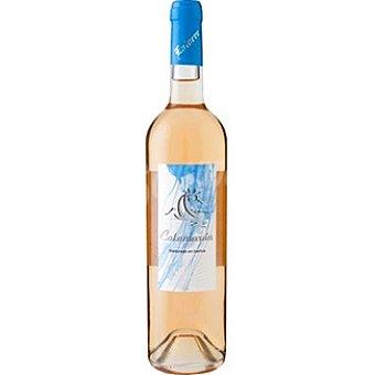 CATAMARAN Barrica vino blanco macabeo verdejo Botella 75 cl