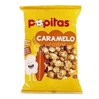 Borges Palomitas maíz caramelo Popitas 125 g