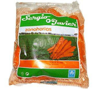 Zanahoria Bolsa 500 grs
